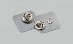 Enamel Pin Badge Fasteners
