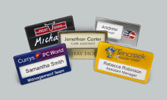 Reusable Badges