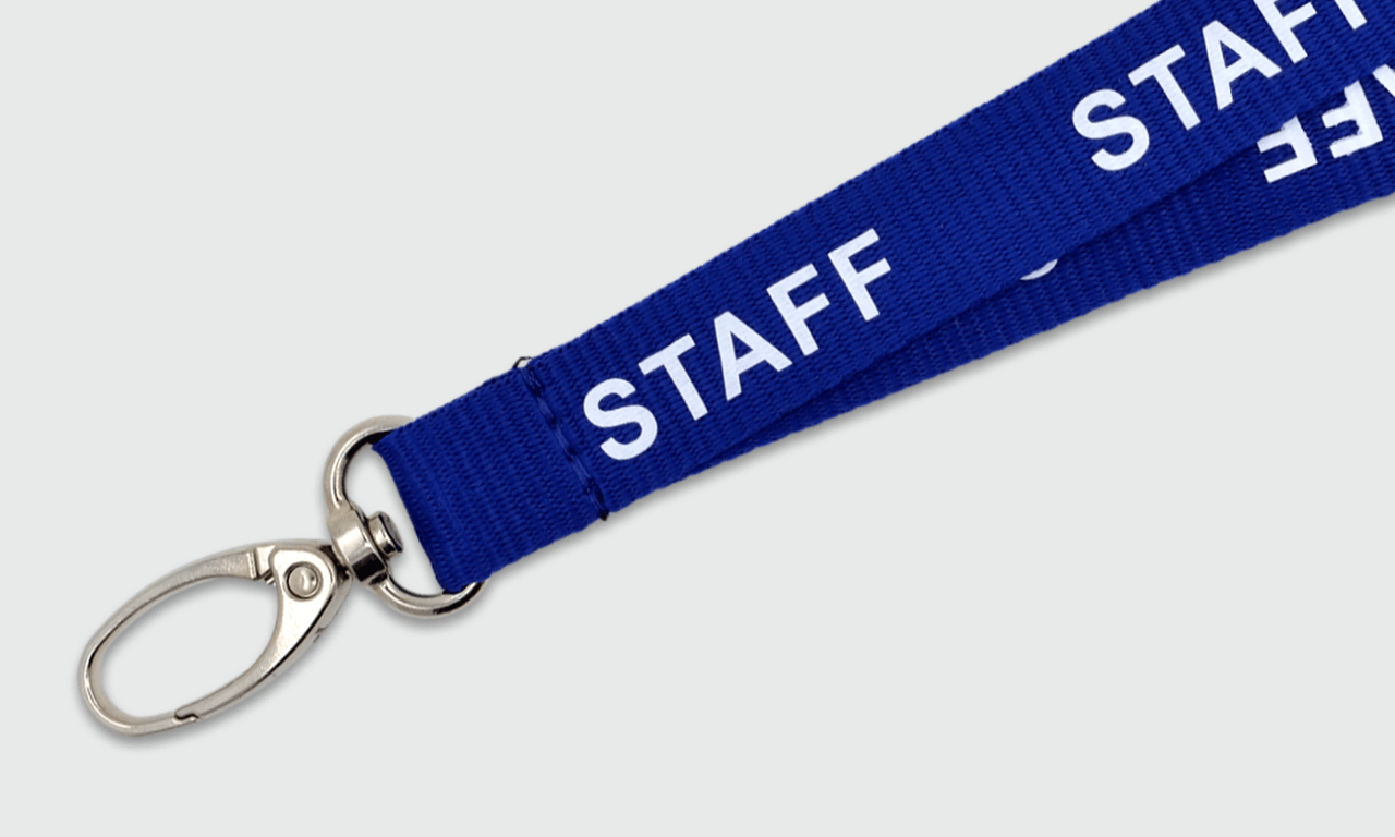Instabadge reusable name badge